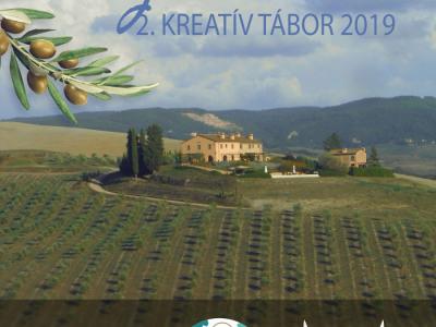 Gyere velünk Toszkánába 2019