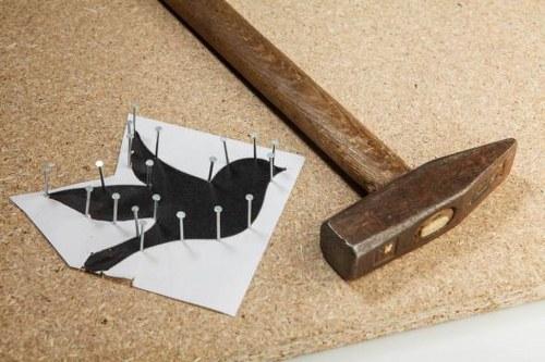 tletek s ti kisz r ra a ny ri partik jegy ben kreat v hobbik csoport. Black Bedroom Furniture Sets. Home Design Ideas