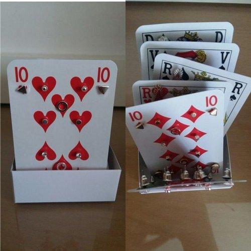 Kártyából