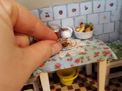 Konyhai asztal
