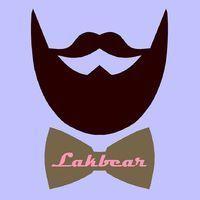 lakbear-logó