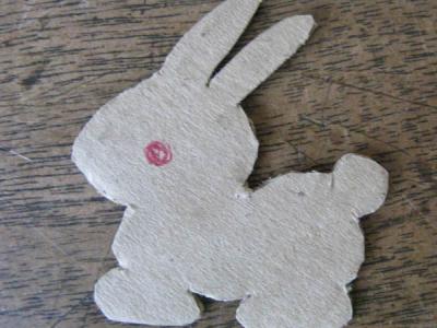 retro húsvét