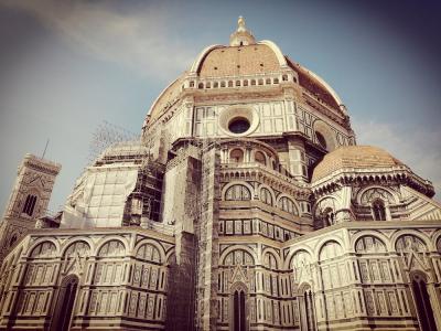 Dóm, Firenze