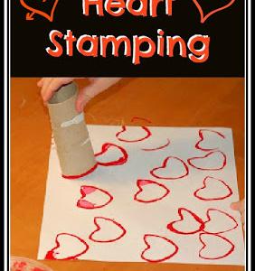 5-heartcollage-thecraftyblogstalker.com_