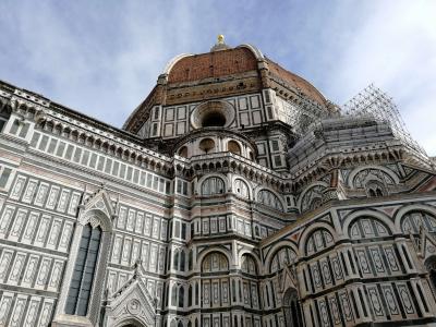 Dóm - Firenze