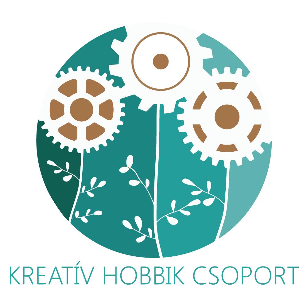 Kreatív Hobbik Csoport Logo
